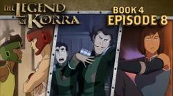 "The Legend of Korra: ""Remembrances"""