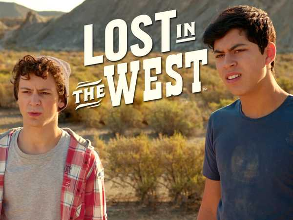 "Type 4: Lost in the West: ""Special Belt Buckle"""
