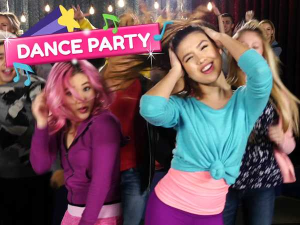 "Make It Pop: ""Dance Off: Music's All I've Got"""