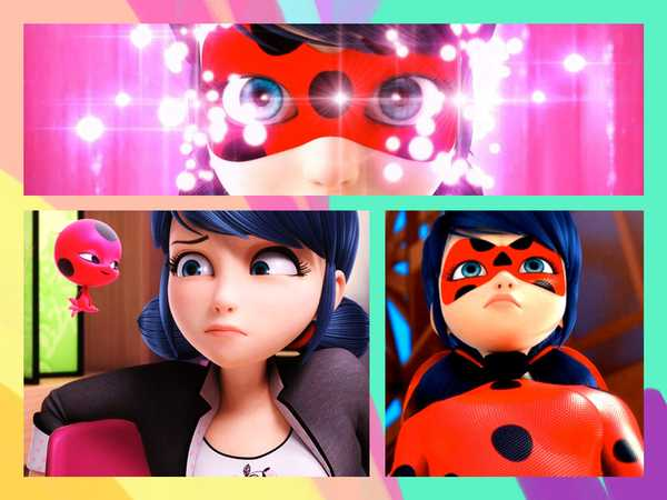 10 Awesome Miraculous Episodes