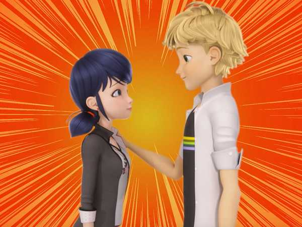 "Miraculous: ""Heart Starts Beating"""