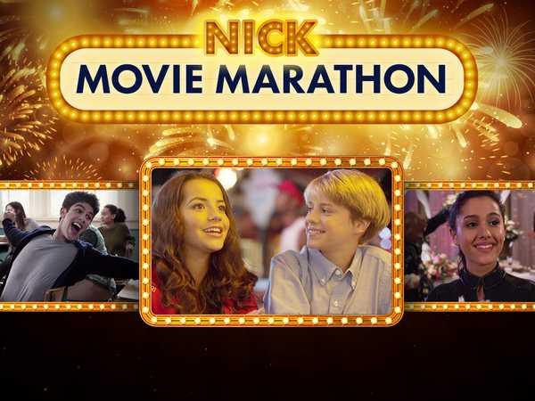 Type 4: Movie Marathon July