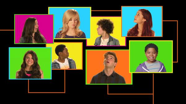 "Sam & Cat: ""Nick's Degree of Separation"""