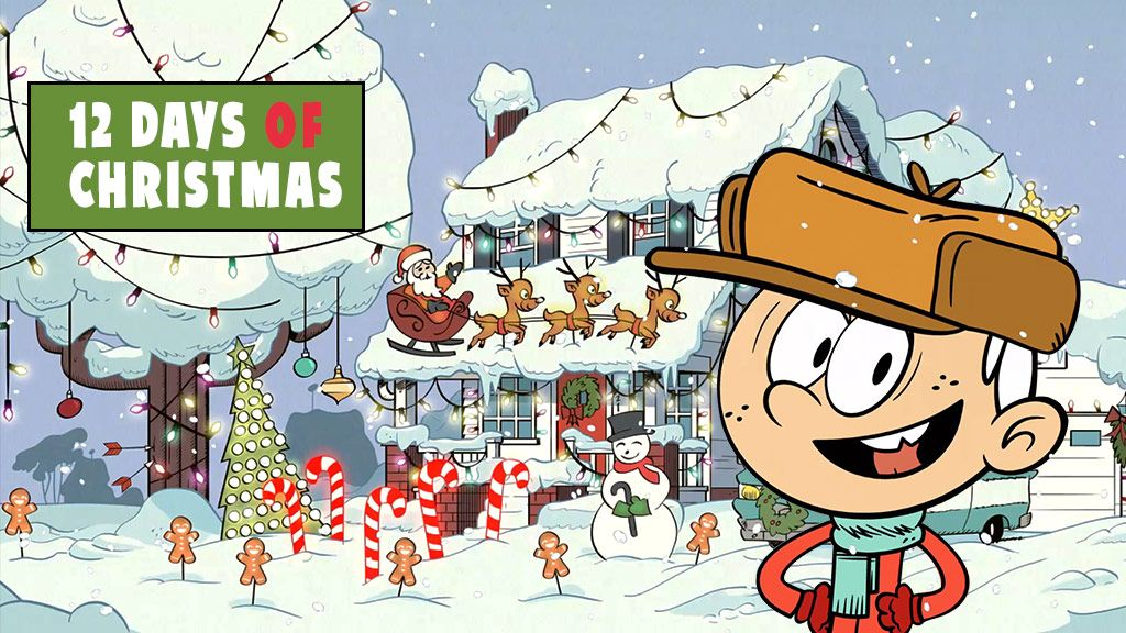 The Loud House Full Episodes, 11 Louds a Leapin': Season 2 ...