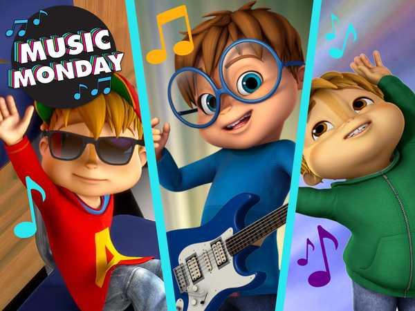 Type 2: Alvin Music Monday