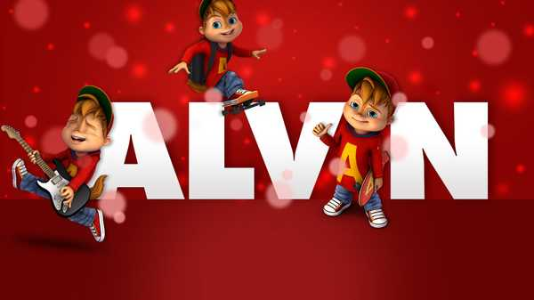 "Alvin and the Chipmunks: ""Alvin Remix"""