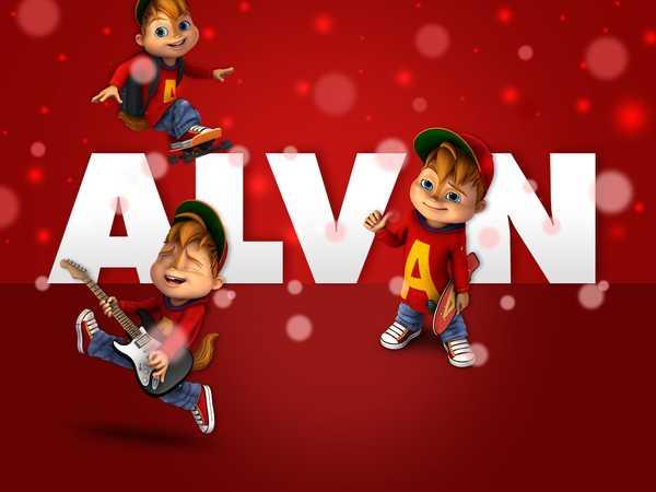"Alvin and the Chipmunks: ""Alvin Remix"""