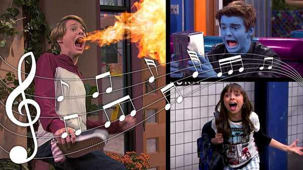 Nickelodeon Opera