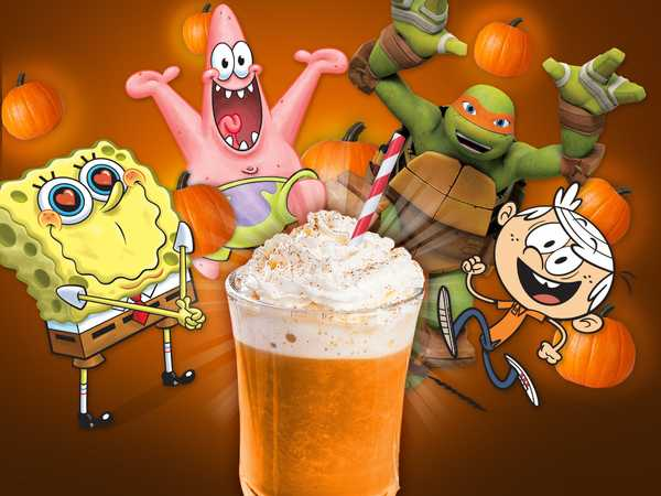 Pumpkin Spice Anthem!