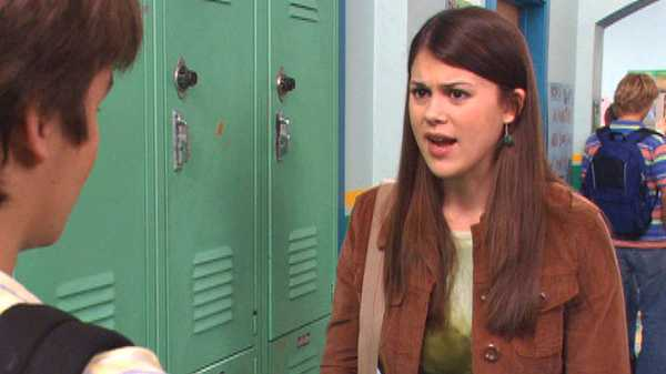 "Ned's Declassified: ""Making New Friends"""