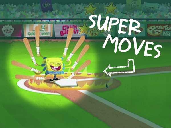 """NickGamer: """"Baseball Stars"""""""