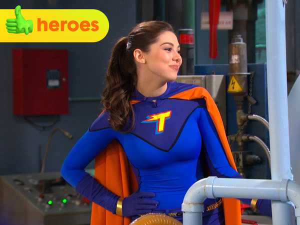 """The Thundermans: """"Phoebe Vs. Max: The Sequel"""""""
