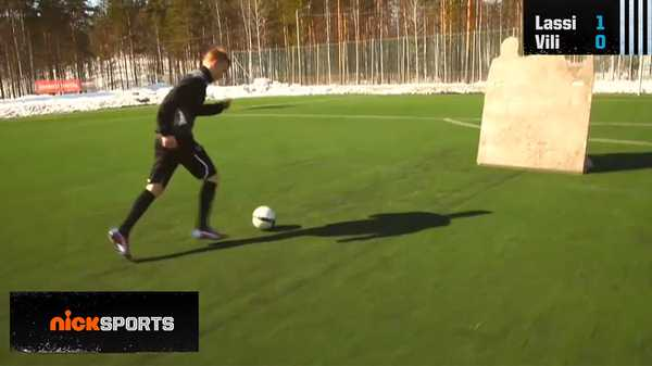 NickSports: Got Tricks: Major League Soccer