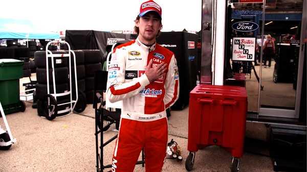 NASCAR Shakespeare