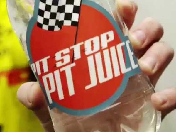NickSports: Take a Pit Stop for Pit Juice