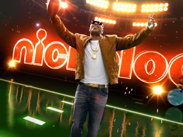 Super Bowl 50 ft. Flo Rida!