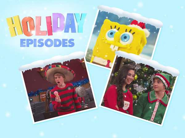 Holiday Full Episodes Playlist