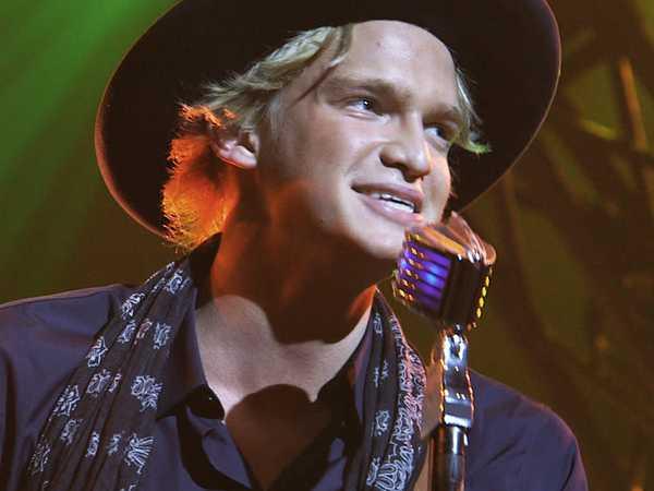 """Cody Simpson: """"La Da Dee"""""""