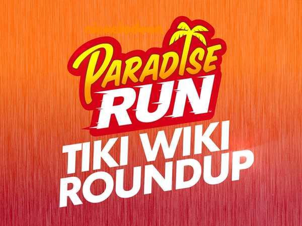 """Paradise Run: """"Week 2 Recap"""""""