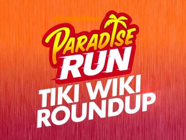 """Paradise Run: """"Week 3 Recap"""""""