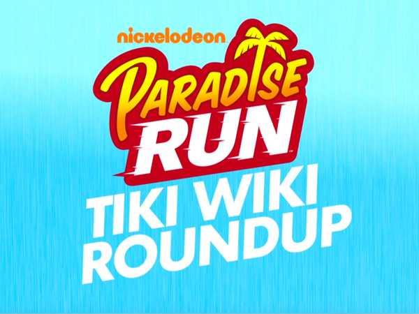 """Paradise Run: """"Weekly Recap"""""""