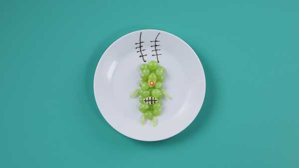 """SpongeBob SquarePants: """"Kitchen Secrets: Plankton"""""""