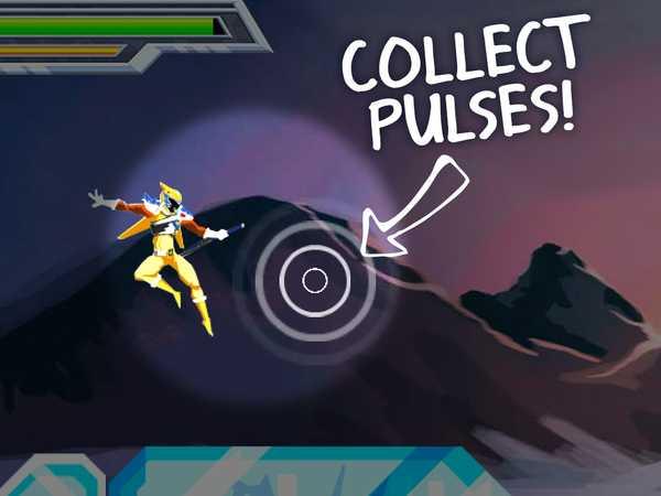 "Power Rangers Dino Charge: ""NickGamer Tips: Unleash the Power 2"""