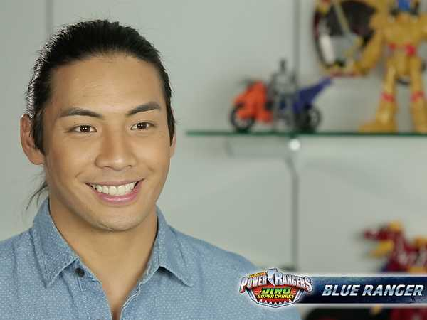 "Power Rangers Super Dino Charge: ""What's Your Villain Power?"""
