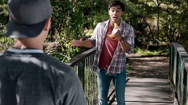 """Power Rangers Dino Super Charge: """"Singing Lessons"""""""