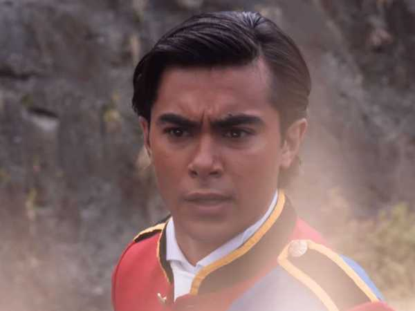 """Power Rangers Dino Charge: """"Rangers Attack Fury"""""""