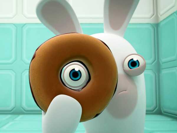 The Doughnut Test
