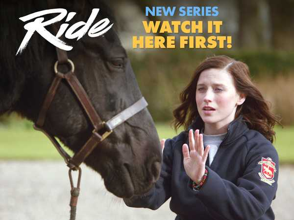 Ride Pilot Episode