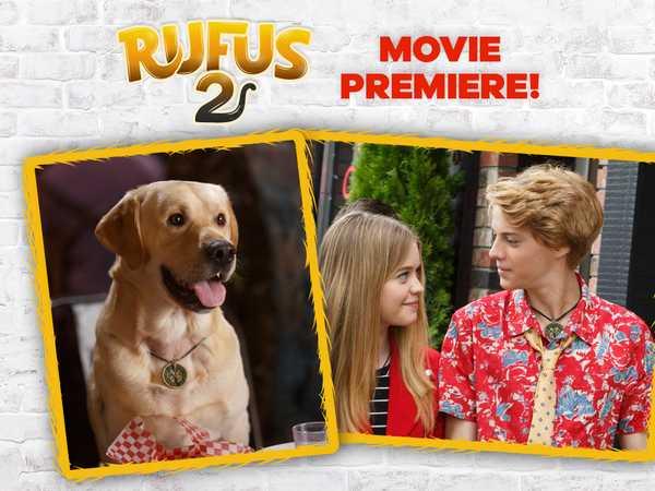 Promo type 4: Rufus 2
