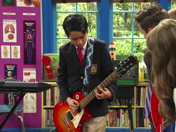 """School of Rock: """"Making the Band"""""""