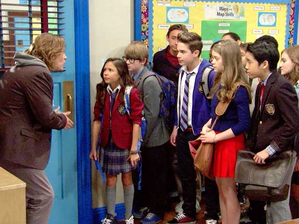 "School of Rock: ""Extended Trailer"""