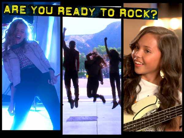 """School of Rock: """"Singing Selfie"""""""