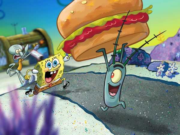 "SpongeBob SquarePants: ""10 Times Plankton Failed"""