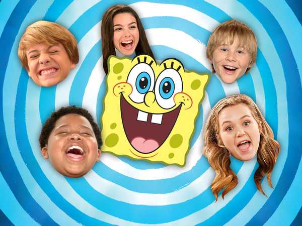 "Spongebob Squarepants: ""Laugh Like Spongebob"""
