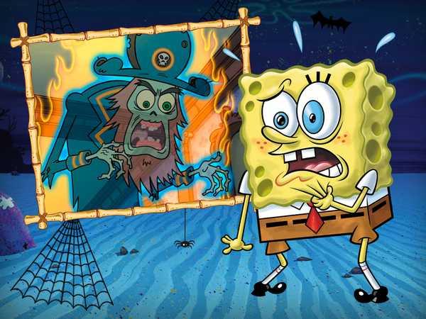 Promo type 2: Spongebob 162 Ep.