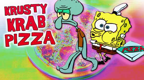 "SpongeBob SquarePants: ""The Ultimate Remix"""
