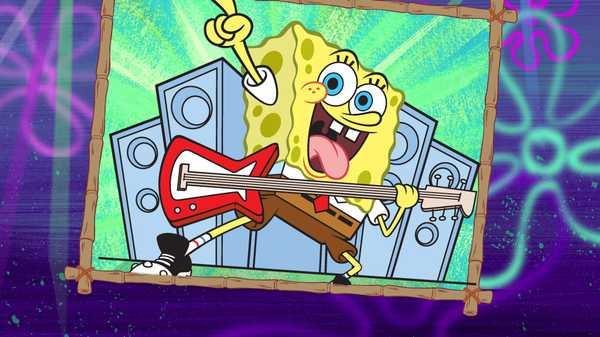"""SpongeBob Squarepants: """"SpongeBob Megamix"""""""