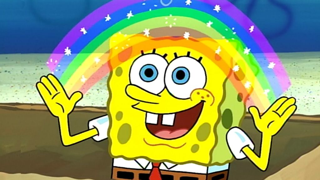 скачать spongebob через торрент