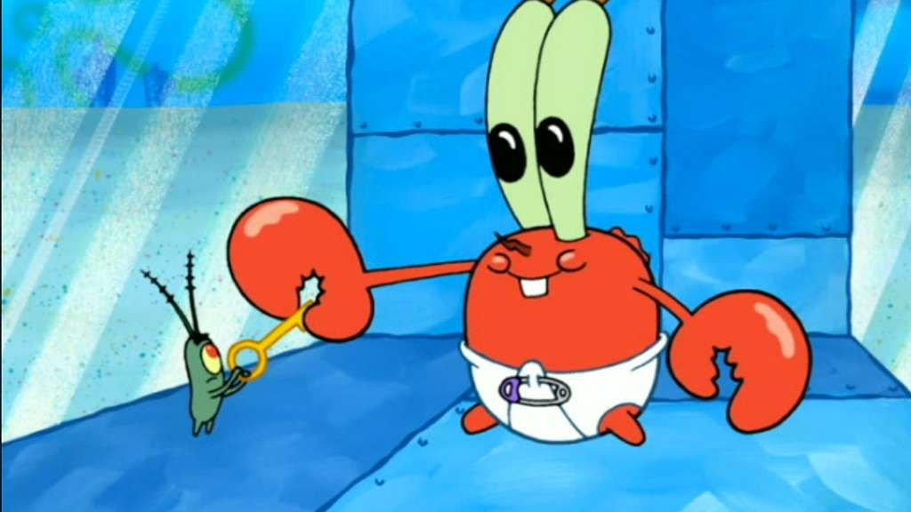 When Plankton Failed