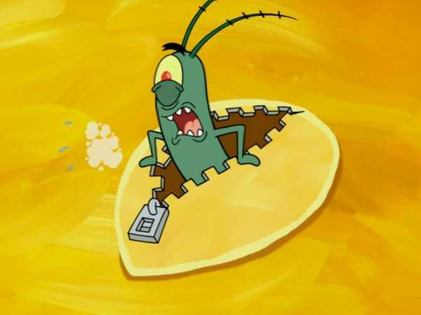 """SpongeBob SquarePants: """"Perfect Hiding Spot"""""""