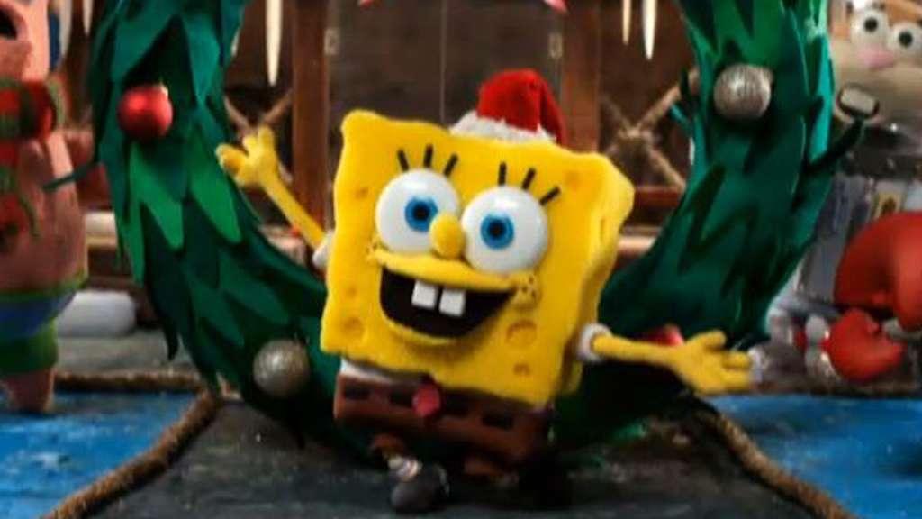 "Spongebob SquarePants: ""Don't Be a Jerk"""