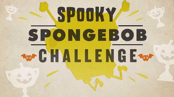 "SpongeBob Squarepants: ""Know Scaredy Pants?"""