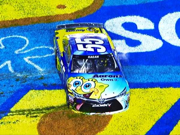 "SpongeBob SquarePants: ""SpongeBob SquarePants 400"""