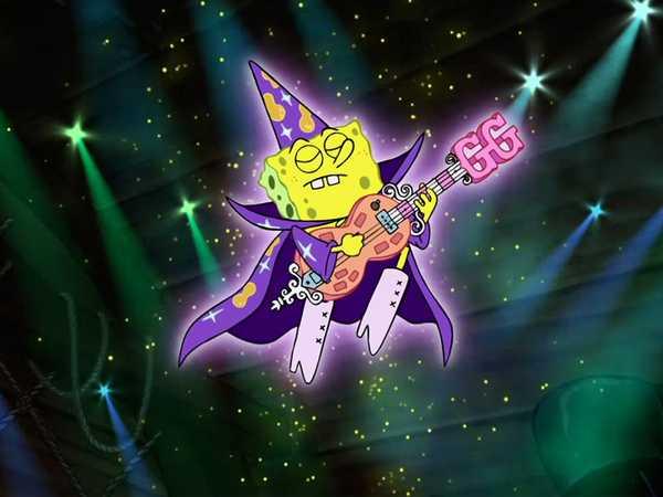 """SpongeBob SquarePants: """"I'm a Goofy Goober"""""""