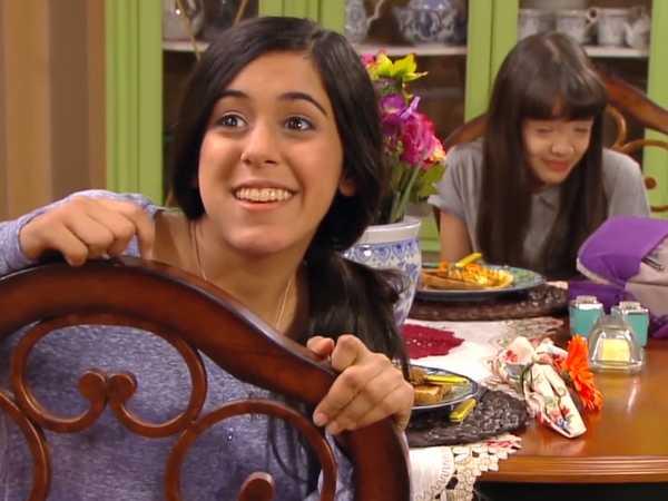 """Talia In The Kitchen: """"A Surprise For Talia"""""""