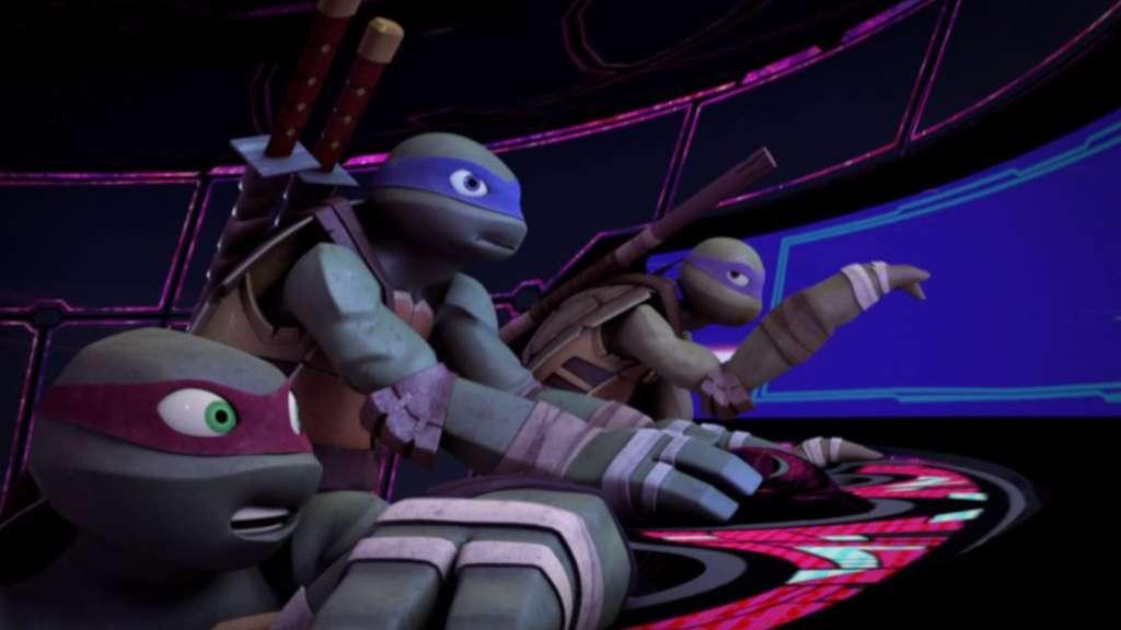 """Teenage Mutant Ninja Turtles: """"Global Annihilation"""""""